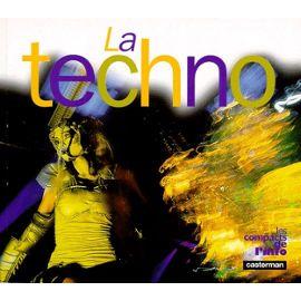Strazzulla-Jerome-La-Techno-Livre-896812986_ML