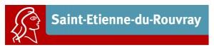 logo Saint-Etienne du Rouvray